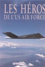 Heros de l'u.s. air force - Couverture - Format classique