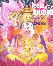 Leela et krishna t02 - Intérieur - Format classique