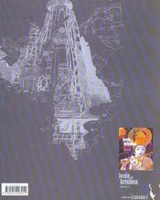 Leela et krishna t02 - 4ème de couverture - Format classique