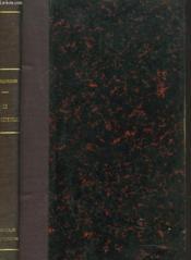 Le Chevrefeuille - Couverture - Format classique