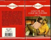 Coup De Fil Coup De Foudre - Hotline - Couverture - Format classique
