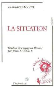 Situation (La) - Couverture - Format classique