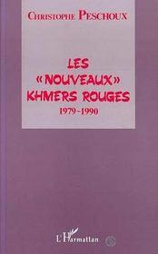 Les Nouveaux Khmers Rouges, 1979-1990 - Intérieur - Format classique
