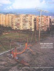 Eric Baudelaire ; Etats Imagines - Intérieur - Format classique