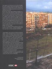 Eric Baudelaire ; Etats Imagines - 4ème de couverture - Format classique