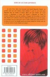 L'Amour A Tout Prix T.1 - 4ème de couverture - Format classique