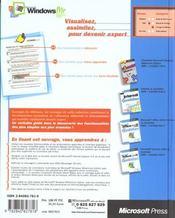 Windows Me - 4ème de couverture - Format classique