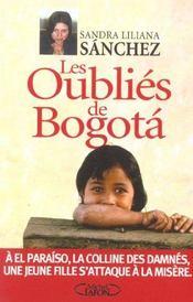 Les oubliés de Bogotá - Intérieur - Format classique