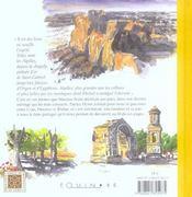 Alpilles (Les) - 4ème de couverture - Format classique