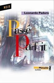 Passe Parfait - Couverture - Format classique