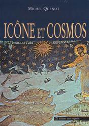 Icône et cosmos - Intérieur - Format classique