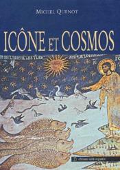 Icône et cosmos - Couverture - Format classique