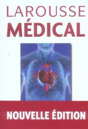 Vente livre :  Larousse Medical (2006)  - Collectif