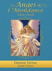 Vente  Les anges de l'abondance ; cartes oracles  - Doreen Virtue - Grant Virtue