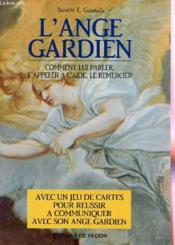 Ange Gardien (L') + Cartes A Decouper - Couverture - Format classique