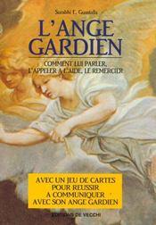 Ange Gardien (L') + Cartes A Decouper - Intérieur - Format classique