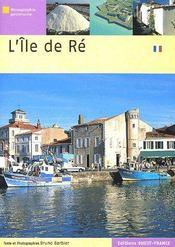 L'Ile de Ré - Intérieur - Format classique