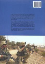 82nd airborne division, 1917-2005 - 4ème de couverture - Format classique