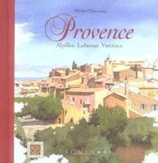 Provence ; Alpilles, Luberon, Ventoux - Intérieur - Format classique