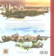Provence ; Alpilles, Luberon, Ventoux - 4ème de couverture - Format classique