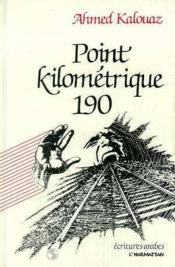 Point Kilometrique 190 - Couverture - Format classique