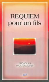 Requiem pour un fils - Couverture - Format classique