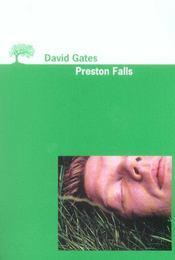 Preston Falls - Intérieur - Format classique
