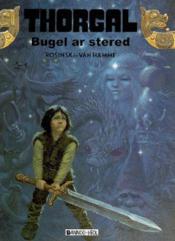 Thorgal T.7 ; Bugel Ar Stered - Couverture - Format classique