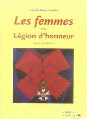 Les femmes et la légion d'honneur depuis sa création - Intérieur - Format classique