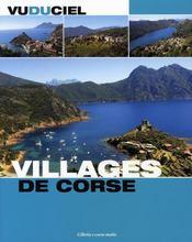 Villages de Corse - Intérieur - Format classique