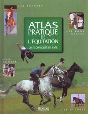 L'Equitation - Intérieur - Format classique