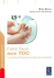 Faire Face ; Aux Toc - Intérieur - Format classique