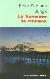 La traversée de l'Hudson - Intérieur - Format classique