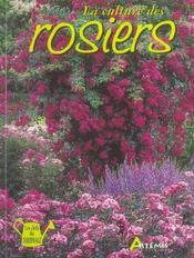 Culture Des Rosiers (La) - Intérieur - Format classique