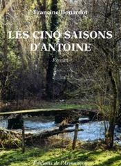 Les Cinq Saisons D'Antoine - Intérieur - Format classique