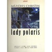 Lady Polaris - Couverture - Format classique