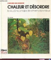 Chaleur Et Desordre - Couverture - Format classique
