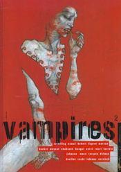 Vampires t.2 - Intérieur - Format classique