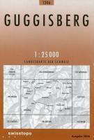 Guggisberg - Couverture - Format classique