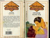 L'Enfer Sans Toi - An Unbroken Marriage - Couverture - Format classique