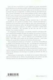 La Chevalerie En Castille A La Fin Du Moyen-Age Aspects Sociaux Ideologiques Et Imaginaires - 4ème de couverture - Format classique