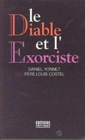 Diable Et L'Exorciste - Couverture - Format classique