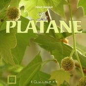 Le platane - Intérieur - Format classique