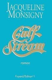 Gulf stream - Couverture - Format classique