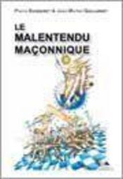 Malentendu Maconnique (Le) - Intérieur - Format classique