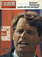 Illustre Pour Tous (L') N°18 du 04/05/1967 - Couverture - Format classique