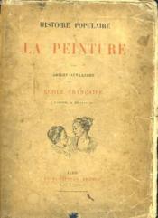 Histoire De La Peinture. - Couverture - Format classique
