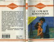 Le Cow-Boy Romantique - The Perfect Lover - Couverture - Format classique