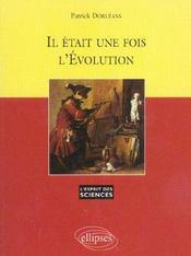 Il Etait Une Fois L'Evolution No20 - Intérieur - Format classique