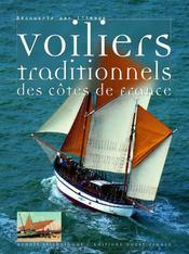 Voiliers traditionnels des côtes de france - Intérieur - Format classique